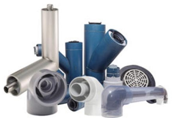 Pvc hdpe pipe fittings cohen